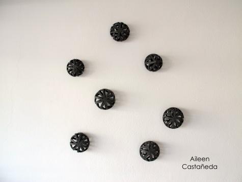 """""""Composición de sombras"""", 2012"""
